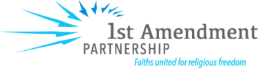 1st Amendment Partnership Logo